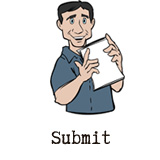 Submit your screenplay