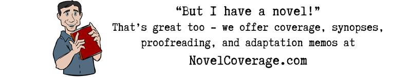 NovelCoverage.com