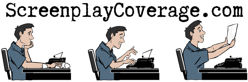 ScreenplayCoverage.com screenplay coverage, screenplay analysis by professional Hollywood Readers